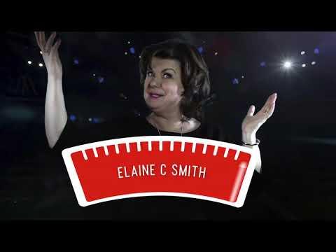 FatFriends Trailer with Elaine C Smith