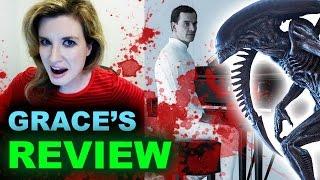 Alien Covenant Movie Review