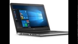 Dell Inspiron 5559(Y566513HIN9)(i7 6th Gen