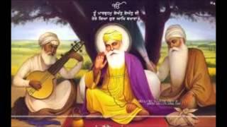 mehran walia sayiyan rakhi charna de kol  by ashu bhutani sung by by Bhai Harbans Singh Ji