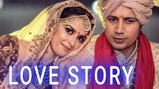 The Love Story Of Sumeet Vyas And Ekta Kaul