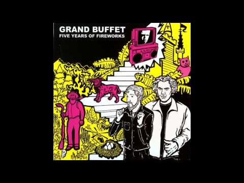Grand Buffet - Real Cool