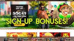 How To Get Your Bonus on Bob Casino