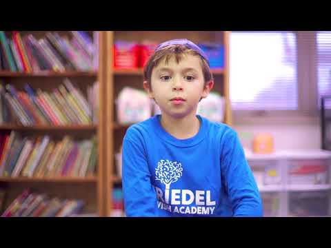 Friedel Jewish Academy Promo Video