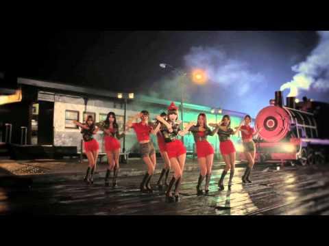 나인뮤지스 (9MUSES)-1ST Mini Album 티켓(Ticket) Official MV
