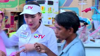 Dapat Rezeki, Ini Janji Pak Halim Pada Mr.Money! Bikin Haru! | UANG KAGET Ep 209 (3/3) GTV 2018