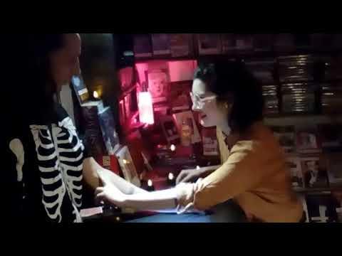 Sirus Magic Halloween Special