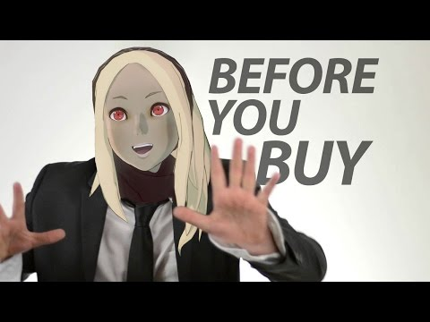 Gravity Rush 2 - Before You Buy