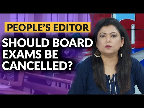 Should Board Exams Be Cancelled Amid Rise In COVID Cases?