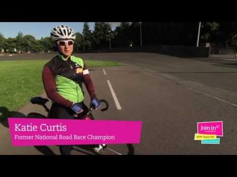 Geraint Thomas and Maindy Cycle Club, Cardiff