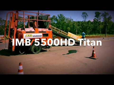 IMB 5500HD Titan