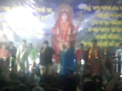 Khodiyar Jayanti  - Falguni Pathak Garba -...