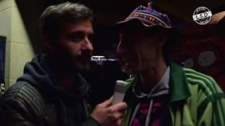LSD : Spécial Aucard de Tours 2016