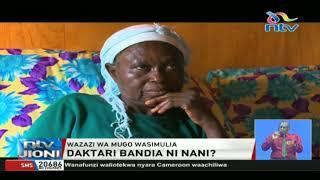 Wazazi wa daktari bandia Mugo wa Wairimu wasimulia historia ya mwanao