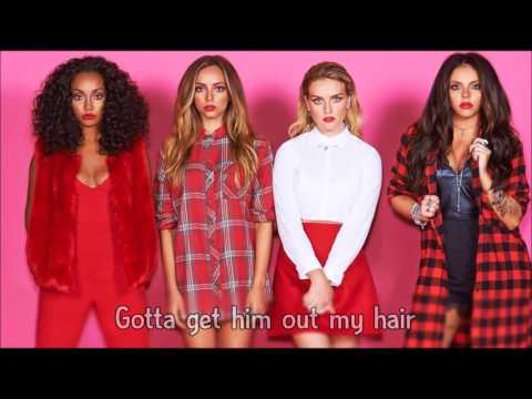 Little Mix - Hair (Lyrics)