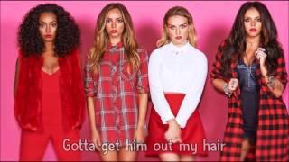 Little Mix - Hair (Lyrics)