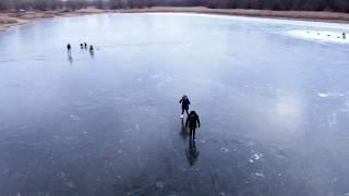 Фото Озеро Круглое г. Волжский