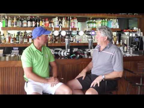 DK Interviews Kevin Murray - Part 2