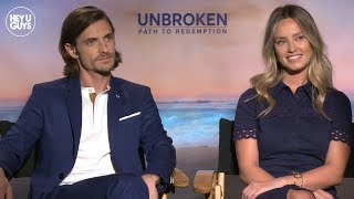 Unbroken - Path To Redemption Interviews - Merritt Patterson & Samuel Hunt + Switchfoot