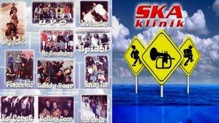 Ska Klinik Full album kompilasi ( 2000 )