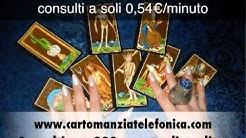 Cartomanzia Telefonica a basso costo