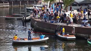 Hiawatha City Swim Zwolle 2017