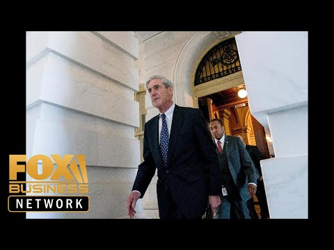 Poll: 50% Americans believe the Mueller probe is a 'witch hunt'
