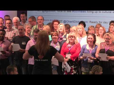 Academi Wales - Choir - 2015 - Summer School