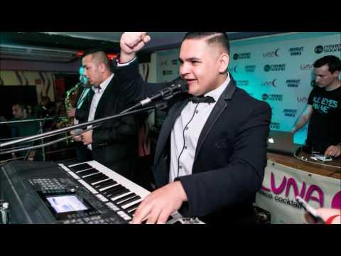 Gipsy Boys Ulak-Nový mix čardáše