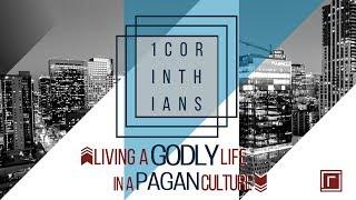 1 Corinthians 1:1-17