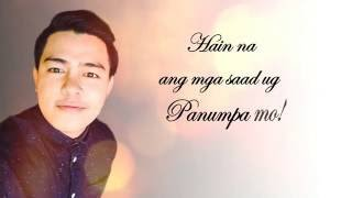 Sa Imong Paglayo With Lyrics By Arvin Jay