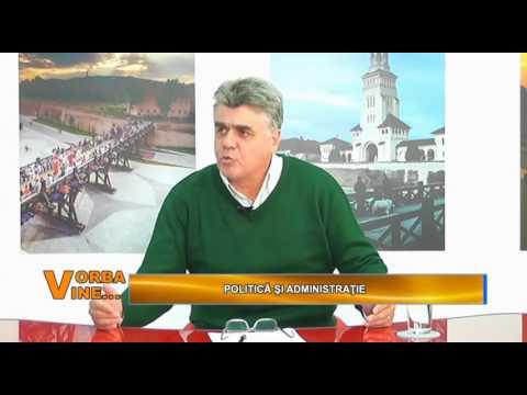 """Vorba Vine...""- invitat Ion Iosif Josan- primarul comunei Vintu de Jos"