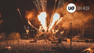Noisia closing Arcadia London in style atop the awe-inspiring, fire...