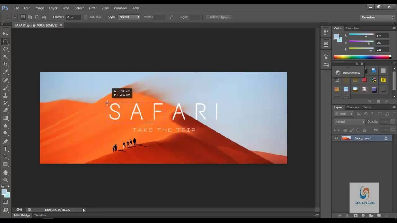 how to remove text from a picture in photoshop cs6
