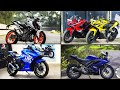 Best Bikes In India Under 2 Lakhs Tamil | Top 5 Performance Machines Pocketrockets | Revnitro | 2020