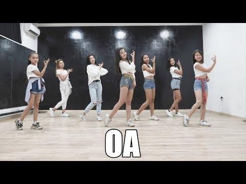 Love iz- OA |  Agusha Choreography