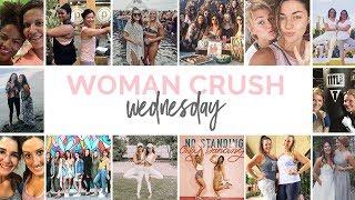 Woman Crush Wednesday ~ National Girlfriends