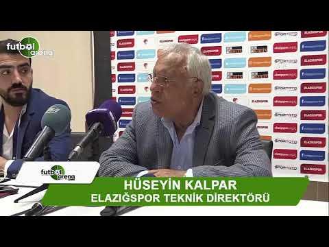 Hüseyin Kalpar'dan 8-1 yorumu: