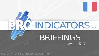 Briefing XXL du 24/09/18 (vacances jusqu'au 8/10)