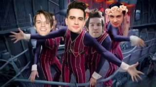 Panic! at the Disco Crack #14