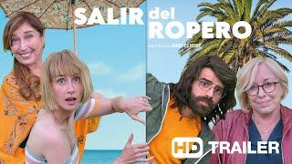 SALIR DEL ROPERO. Tráiler oficial. 11 de septiembre en cines