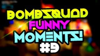 Bombsquad Android Funny Moments #9