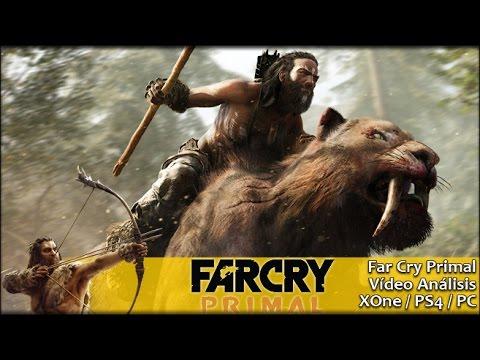 Far Cry Primal  | Análisis español GameProTV