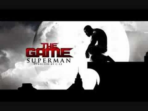 The Game - Superman [FULL SONG] [Lyrics]