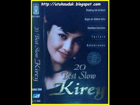 Kirey   Rindang Tak Berbuah | Lagu Lawas Nostalgia | Tembang Kenangan Indonesia