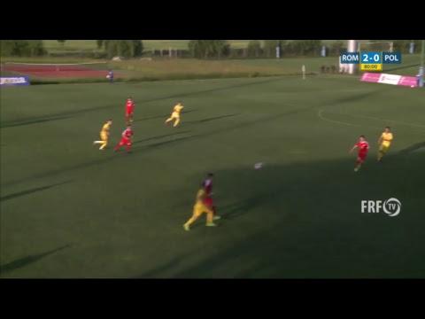 Romania U16 vs. Polonia U16