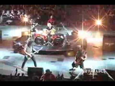 Metallica: No Remorse (MetOnTour - Stockholm, Sweden - 2009) Thumbnail image