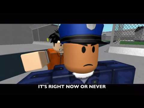 ROBLOX CHAINSMOKER PARIS ANIMATION SONG