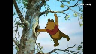 Winnie the Pooh - Little Black Rain Cloud (Finnish) [HD]