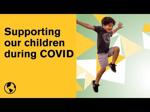 ASU IHR Event: Parenting in the Age of Coronavirus